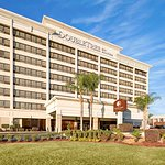 Foto de Doubletree by Hilton Hotel New Orleans Airport