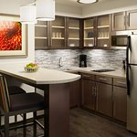 Staybridge Suites Dallas-Las Colinas Area Foto