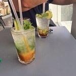 Character Organic Restaurant & Lounge Bar Foto