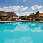 Holiday Inn Merida Foto
