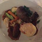 Photo de Marc's Restaurant