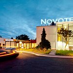Photo de Novotel Wroclaw City