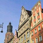 Mercure Wroclaw Centrum Foto