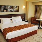 DoubleTree by Hilton Bucharest Uniri Square