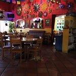 Del Pueblo Cafe