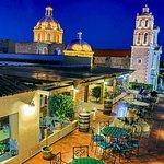 Hotel La Plaza de Tequisquiapan Photo