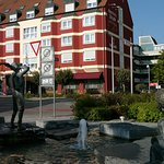 Best Hotel Zeller Foto