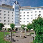 Foto de Globana Airport Hotel