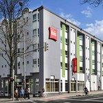 Photo de Hotel ibis Aachen Hauptbahnhof