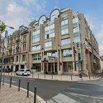 Novum Hotel Wiesbaden City Foto