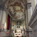 Basilica di Santa Giustina Foto