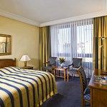 Hotel Mondial Foto