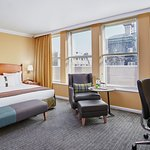 Holiday Inn London Mayfair Foto