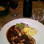 Photo de La Flambee Restaurant