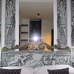 Foto de Teatro Bed & Breakfast