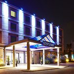 Photo de Novotel London Heathrow