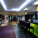Doubletree by Hilton Cambridge City Centre Foto