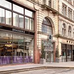 DoubleTree by Hilton Hotel Edinburgh City Centre