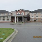 Photo de Comfort Inn Ship Creek