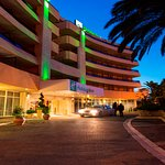 Foto di Holiday Inn Nice - Saint Laurent Du Var
