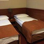 Camera e stanze colazione