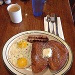 Photo de Fred's Coffee Shop