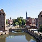 Ibis Strasbourg Centre Petite France Foto