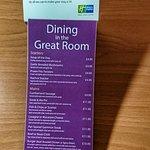 Holiday Inn Express Greenock Foto