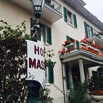 Photo de Hotel Masson