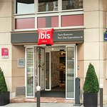 Foto de Ibis Paris Brancion Expo 15eme