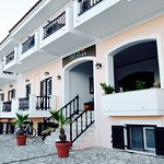 Photo of Sunrise Hotel Ireon Samos