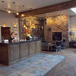 Foto de The Lexington at Jackson Hole Hotel & Suites