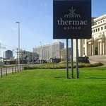 Thermae Palace Hotel Foto