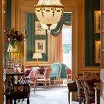 Hotel Beau-Rivage Geneva Foto