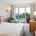 Photo of Novotel Lausanne Bussigny