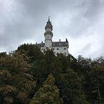 Schlossrestaurant Neuschwanstein Foto