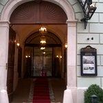 Arcadia Hotel Foto