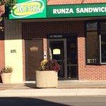 Runza Drive-Inn of America