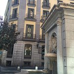 Photo of Radisson Blu Hotel, Madrid Prado
