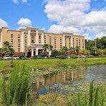 Photo de Hampton Inn & Suites Tampa-Wesley Chapel