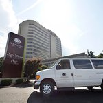 Φωτογραφία: DoubleTree by Hilton Hotel Fort Lee - George Washington Bridge