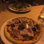 Pellolitto Pizzamanufaktur Foto
