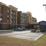 Hampton Inn & Suites Natchez Foto