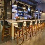 Hampton Inn Manhattan-SoHo Foto