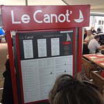 Photo of Le Canot