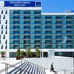 Suitehotel Marseille Centre Euromed