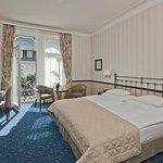 Double Room Premium at Hotel Opera Zurich