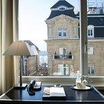View at Opera Hotel Zurich
