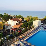 Foto Ephesia Hotel