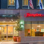 Photo of Hampton Inn Manhattan/Times Square South